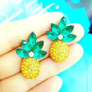Jewelry - 🍍💛🍍Pineapple🍍💛 🍍 Earrings
